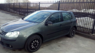 Volkswagen Golf, Хэтчбек 2008